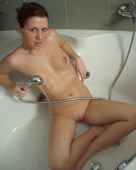 der nächste, bitte erotik im bad